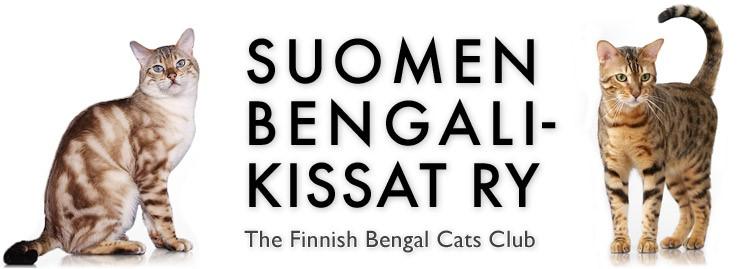 Suomen bengalikissat ry